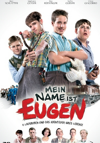 Picture for Mein Name ist Eugen