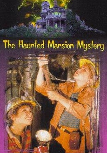 Picture for The Haunted Mansion Mystery