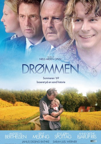 Picture for Drømmen