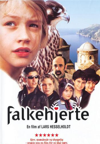 Picture for Falkehjerte