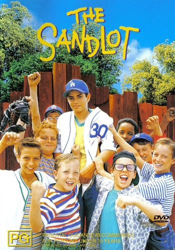 Picture for The Sandlot
