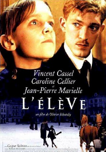Picture for L'Élève