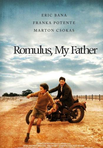 Picture for Romulus, My Father