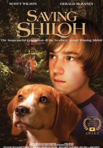 Picture for Saving Shiloh