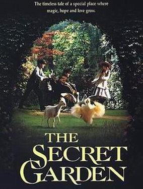 Picture for The Secret Garden