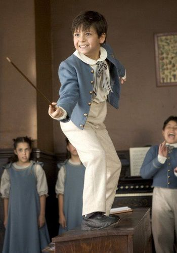 Picture for The Legend of Zorro