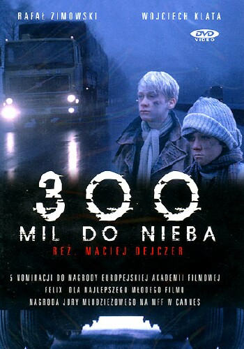 Picture for 300 mil do nieba