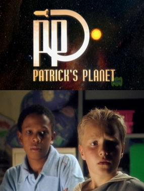 Picture for Patrick's Planet