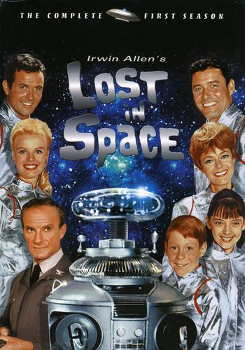 Picture for Lost in Space