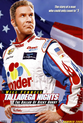 Picture for Talladega Nights: The Ballad of Ricky Bobby