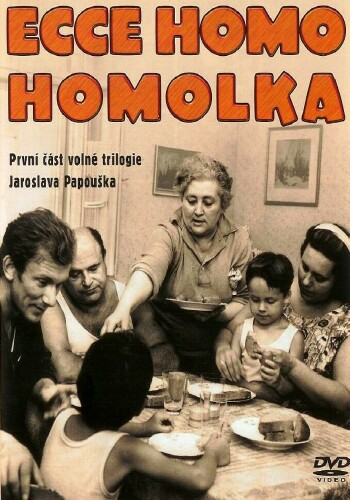 Picture for Ecce Homo Homolka