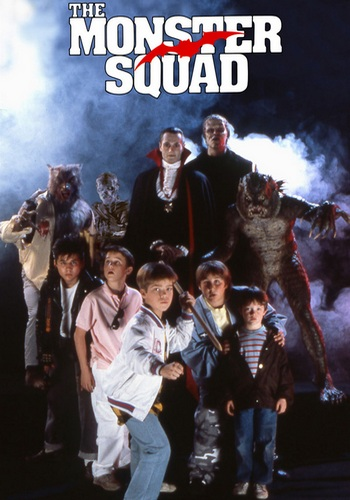Picture for The Monster Squad
