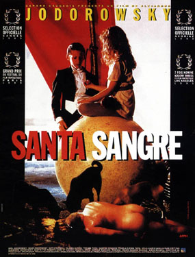 Picture for Santa Sangre