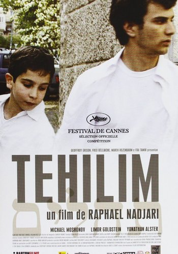 Picture for Tehilim