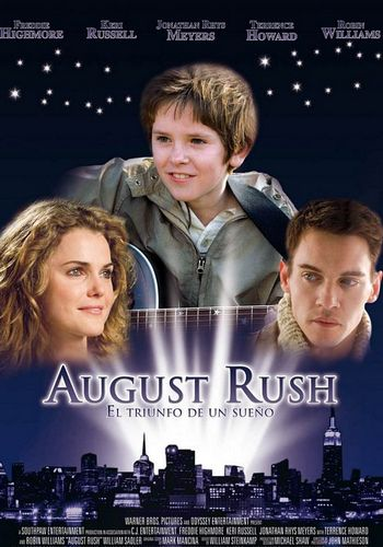 Picture for August Rush