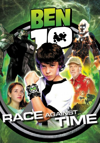 Picture for Ben 10: Race Against Time