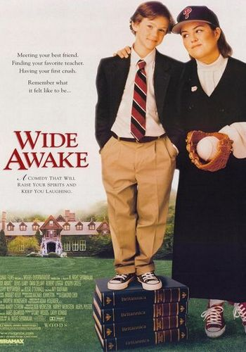 Picture for Wide Awake
