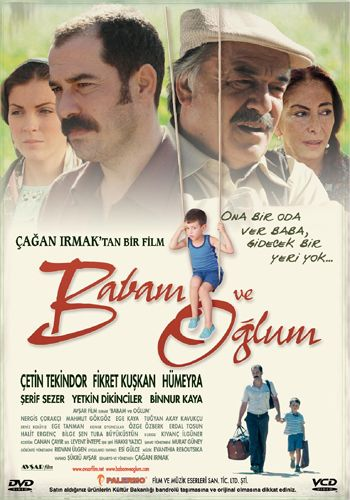 Picture for Babam Ve Oglum