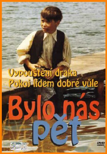 Picture for Bylo nás pet