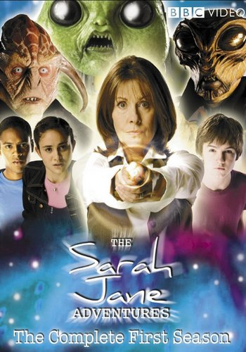 Picture for The Sarah Jane Adventures