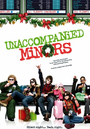 Picture for Unaccompanied Minors