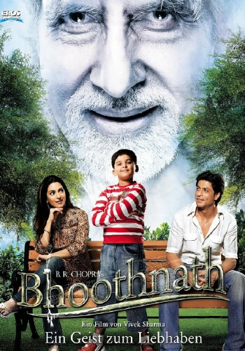 Picture for Bhoothnath