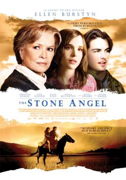 Picture for The Stone Angel