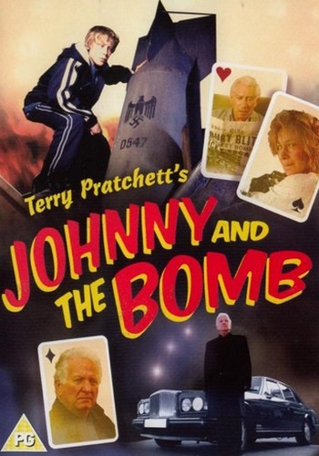 Picture for Johnny and the Bomb