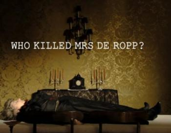 Picture for Who Killed Mrs De Ropp?