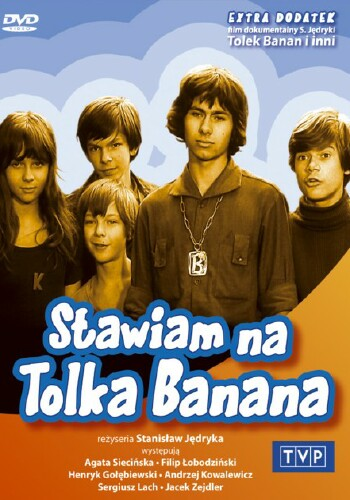 Picture for Stawiam na Tolka Banana