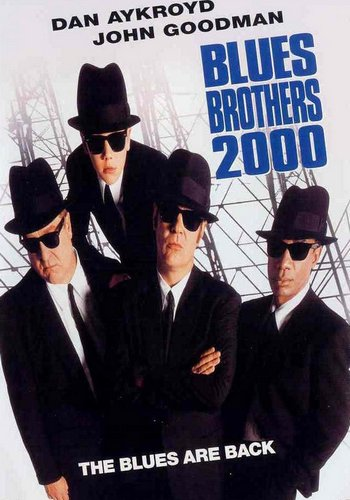 Picture for Blues Brothers 2000