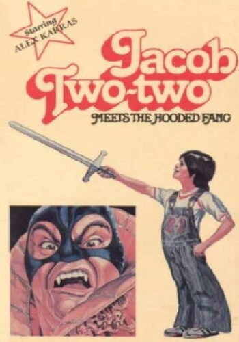Picture for Jacob Two-Two Meets the Hooded Fang
