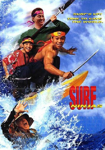 Picture for Surf Ninjas