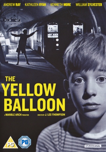 Picture for The Yellow Balloon