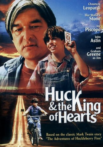 Picture for Huck and the King of Hearts