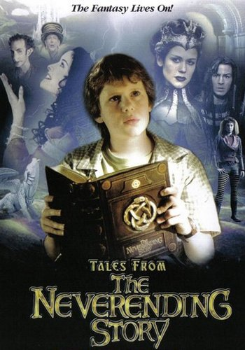Picture for Tales From the Neverending Story