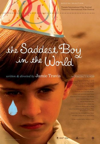 Picture for The Saddest Boy in the World