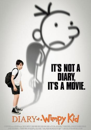 Picture for Diary of a Wimpy Kid