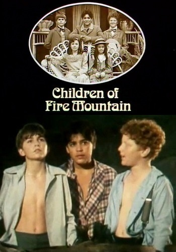 Picture for Children of Fire Mountain