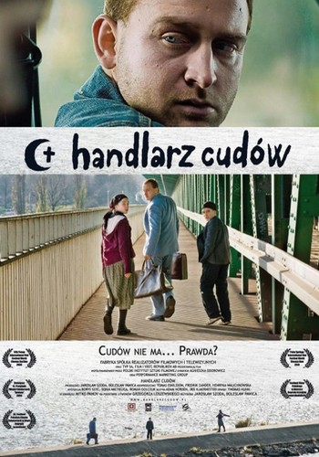Picture for Handlarz cudów