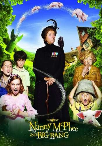 Picture for Nanny McPhee and the Big Bang