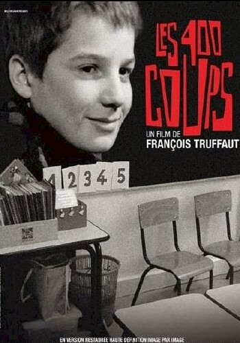 Picture for Les quatre cents coups