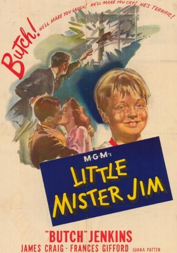 Picture for Little Mister Jim