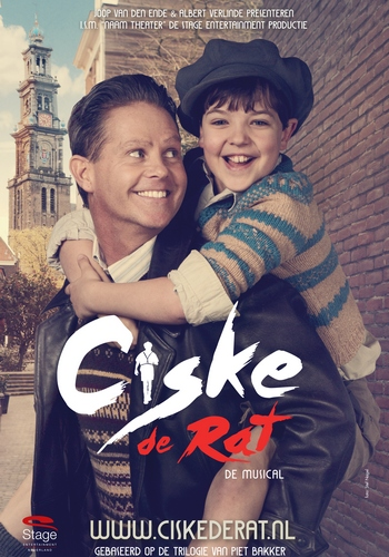 Picture for Ciske de Rat de Musical