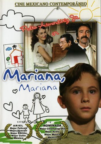 Picture for Mariana, Mariana