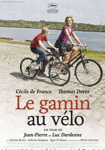 Picture for Le gamin au vélo