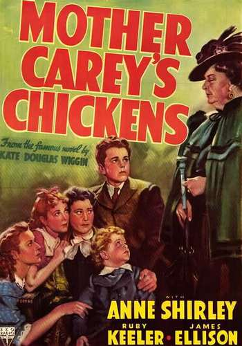 Picture for Mother Carey's Chickens