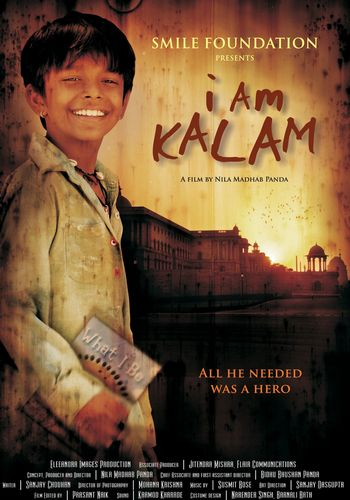 Picture for I Am Kalam