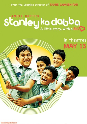 Picture for Stanley Ka Dabba
