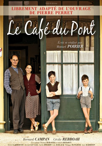 Picture for Le café du pont